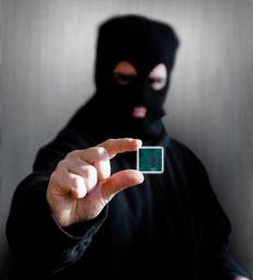 Protection des fichiers informatiques