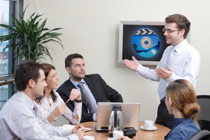 Présentation de video professionnelle sous mac avec iMovie
