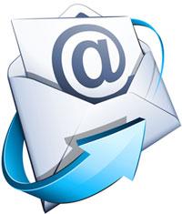 gérer les règles de distribution de courrier d'e-mail