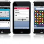 Meilleures applis gratuites pour iPad, iPhone et iPod Touch