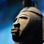 Statuette Africaine au Musée du Quai de Branly