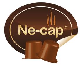 Capsules et dosetes vides café Nespresso