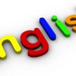 Sensiblisez vos plus jeunes enfants à l'anglais !