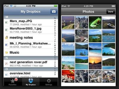 télécharger stockage en ligne gratuit mac