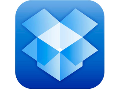 Installer dropbox pour apple