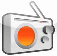 stations de radio internationales et locales sur terminaux mobiles