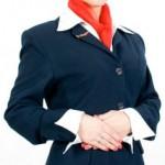 Personnel Navigant Commercial : Hôtesse de l'Air ou Steward
